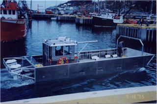 C & W Industrial Fabrication & Marine Equipment - Photo 8