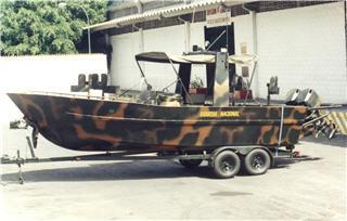 C & W Industrial Fabrication & Marine Equipment - Photo 6
