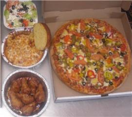 Slices Pizza - Photo 2