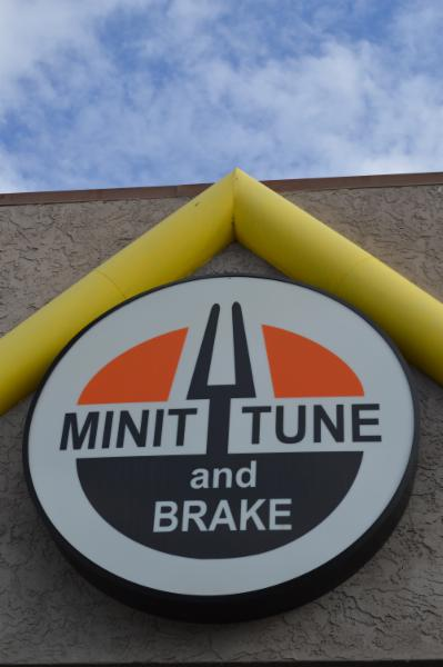 Minit-Tune & Brake Auto Centres - Photo 1