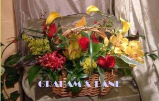 Graham & Lane Florists - Photo 1