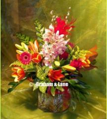 Graham & Lane Florists - Photo 2