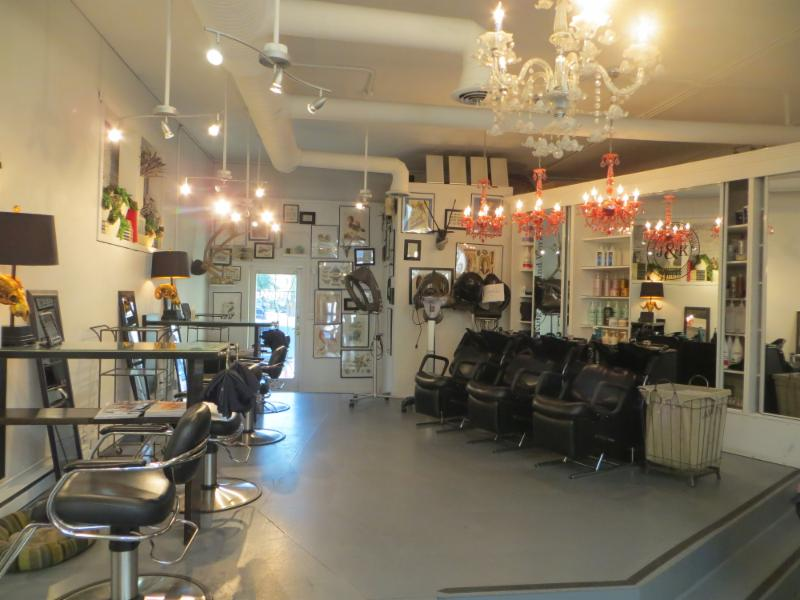 Jax & King Salon - Photo 1