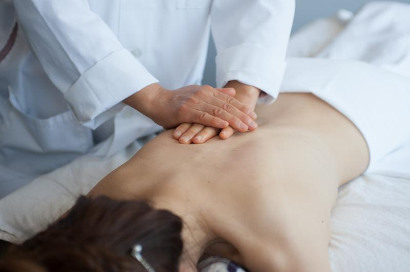 Acupuncture Chinese Massage & Herbal Medicine Clinic by Sun - Photo 10