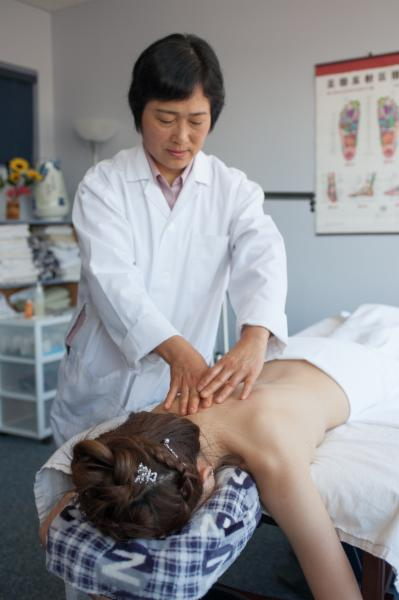 Acupuncture Chinese Massage & Herbal Medicine Clinic by Sun - Photo 3