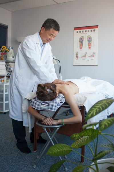 Acupuncture Chinese Massage & Herbal Medicine Clinic by Sun - Photo 6