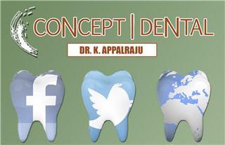 Concept Dental - Photo 1