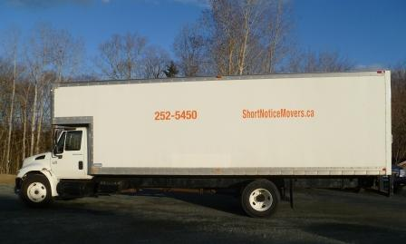 Short Notice Movers - Photo 2
