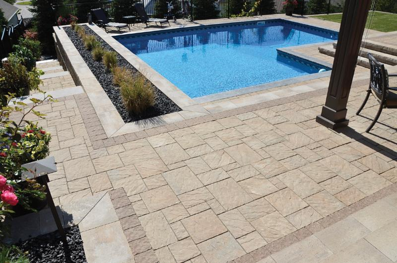 Brampton Brick and Oaks Concrete Products - Photo 26