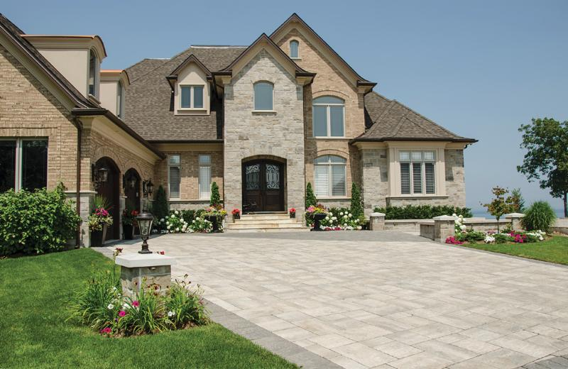 Brampton Brick and Oaks Concrete Products - Photo 29