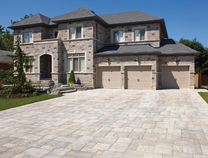 Brampton Brick and Oaks Concrete Products - Photo 1