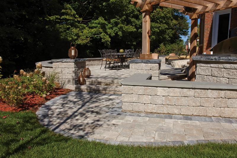 Brampton Brick and Oaks Concrete Products - Photo 32