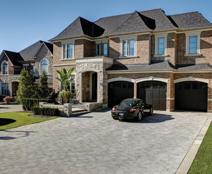 Brampton Brick and Oaks Concrete Products - Photo 25