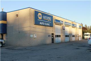 Auto Clinic Of Flamborough - Photo 2
