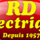 R D Electrique - Small Home Appliance Stores - 450-677-0707
