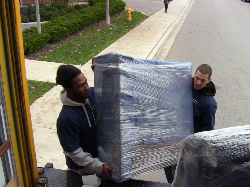 Manhattan Moving Service - Photo 4