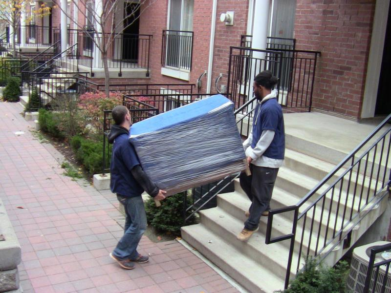 Manhattan Moving Service - Photo 5
