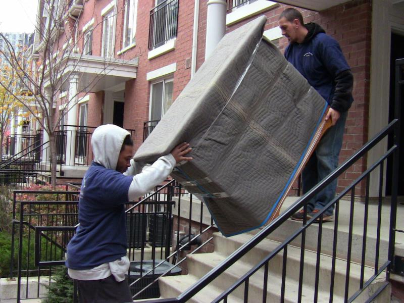 Manhattan Moving Service - Photo 3