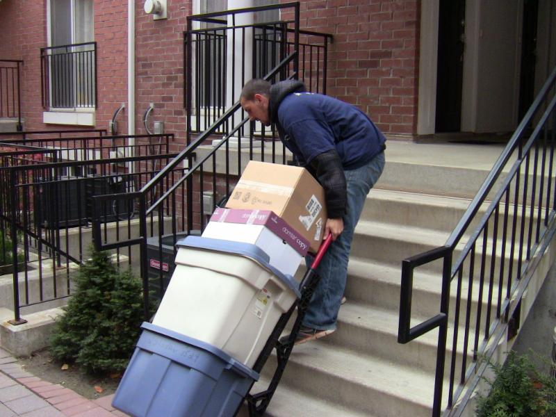 Manhattan Moving Service - Photo 1