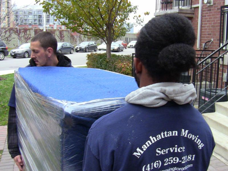 Manhattan Moving Service - Photo 6