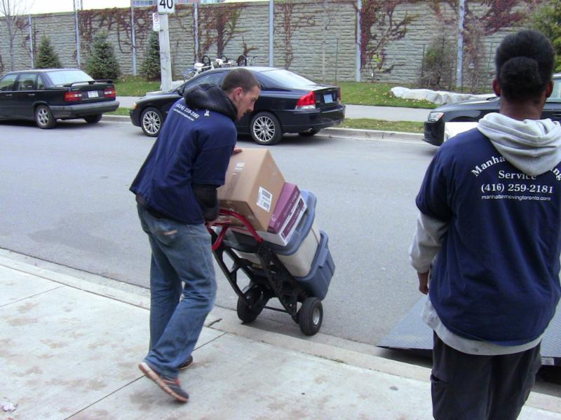 Manhattan Moving Service - Photo 2