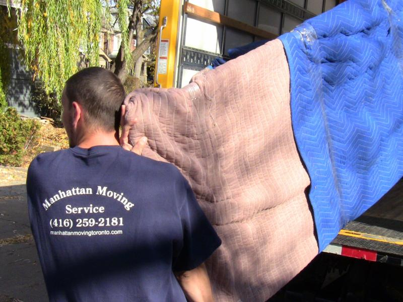 Manhattan Moving Service - Photo 10