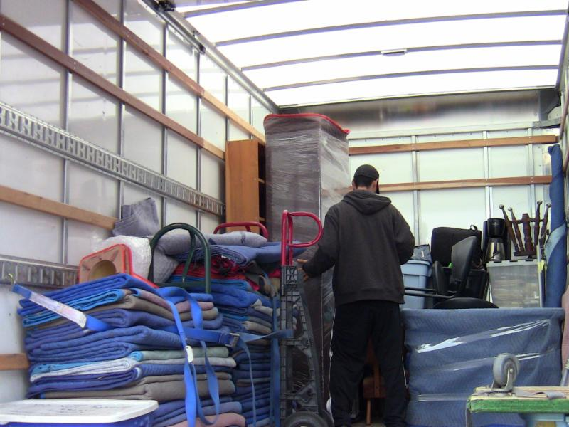 Manhattan Moving Service - Photo 9