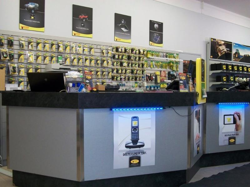 Batterie Expert-Levis - Photo 2