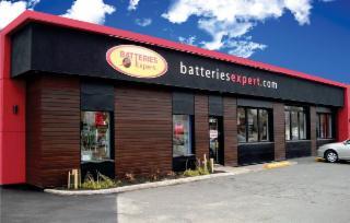 Batterie Expert-Levis - Photo 1