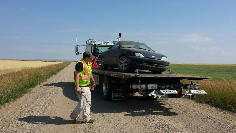 Ken Hauck Towing - Photo 6