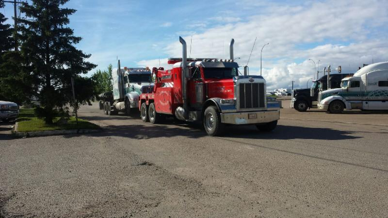 Ken Hauck Towing - Photo 7