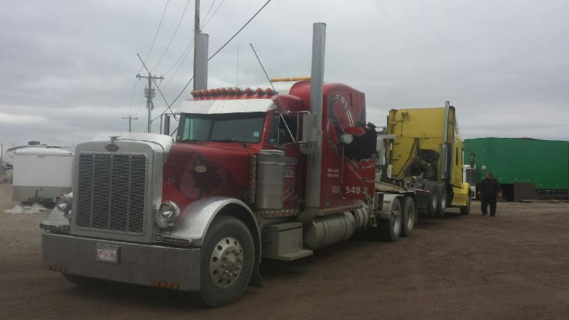Ken Hauck Towing - Photo 8