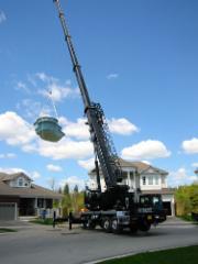Dwight Crane Rentals Ltd - Photo 8