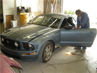 B A S Autobody & Collision - Photo 5