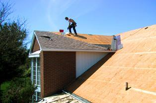 Capela's Roofing - Photo 1