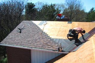 Capela's Roofing - Photo 9
