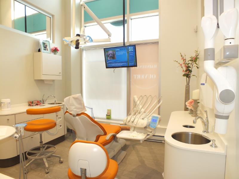 Dr André Tam Ho et Associés Clinique Dentaire - Photo 9