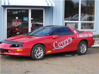 Covey's Auto Recyclers Ltd - Photo 1