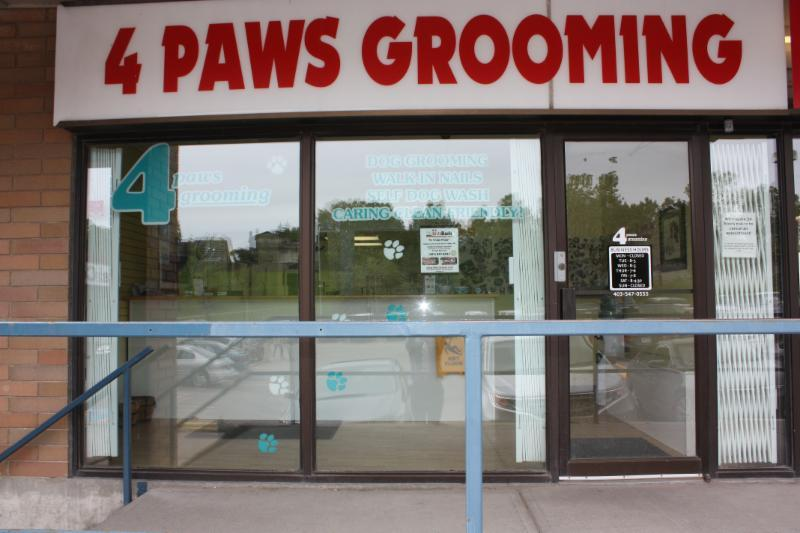 4 Paws Grooming - Photo 7