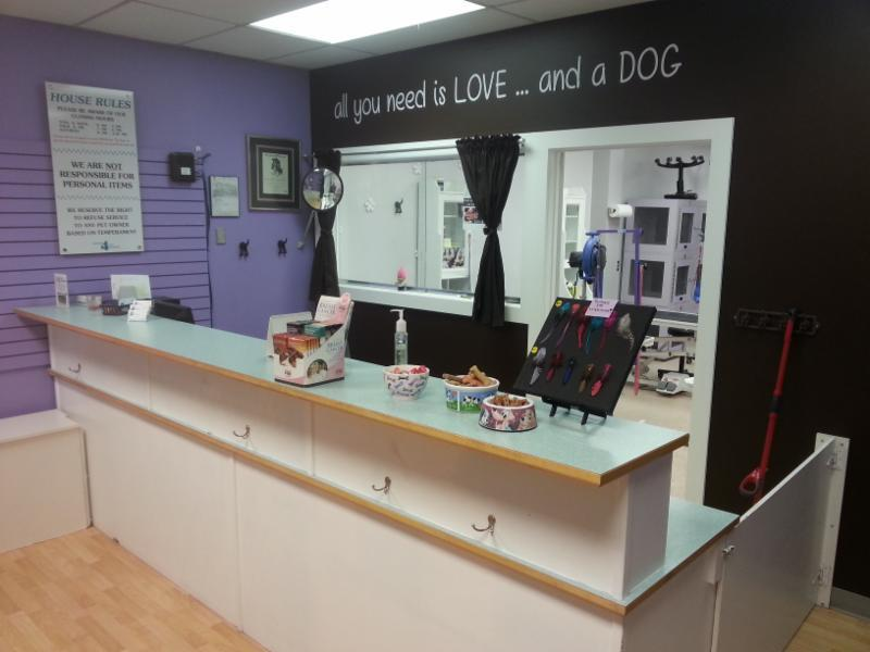 4 Paws Grooming - Photo 2