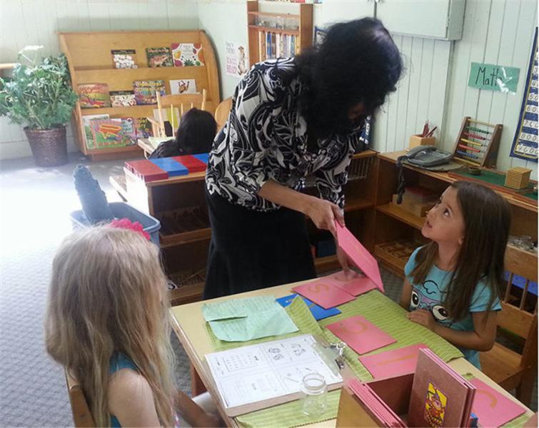 Cloverleaf Montessori Preschool - Photo 2
