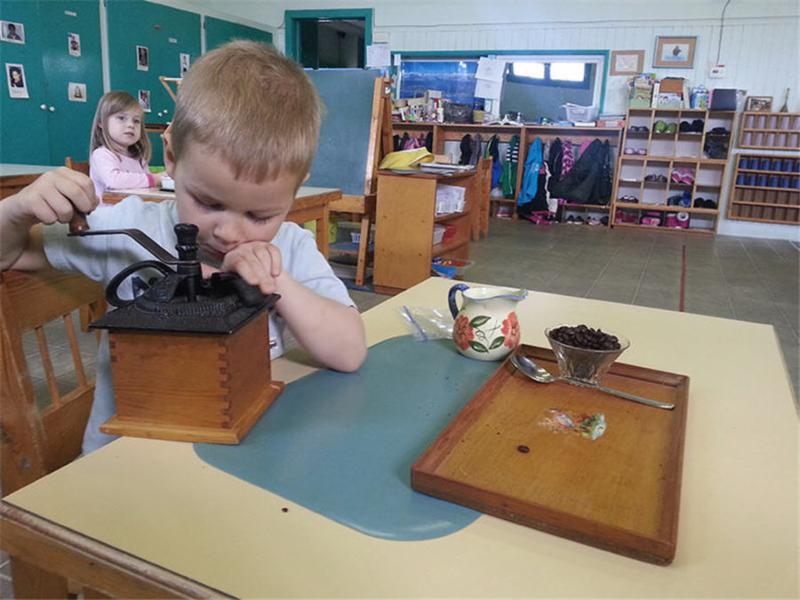 Cloverleaf Montessori Preschool - Photo 3