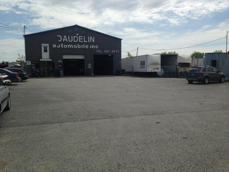 Daudelin Automobile Inc - Photo 6