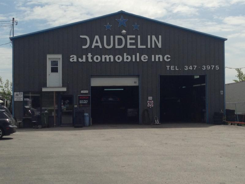 Daudelin Automobile Inc - Photo 1