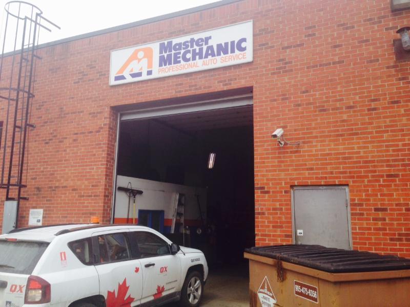 Master Mechanic - Photo 3
