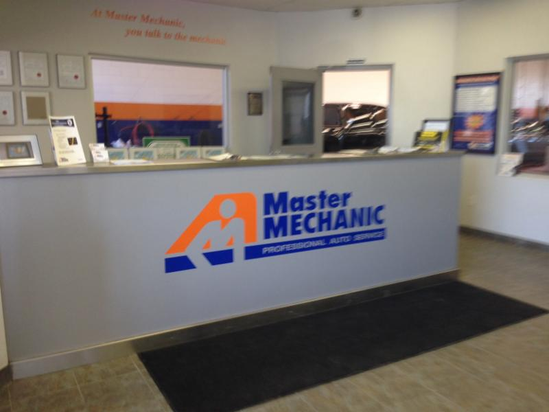 Master Mechanic - Photo 3