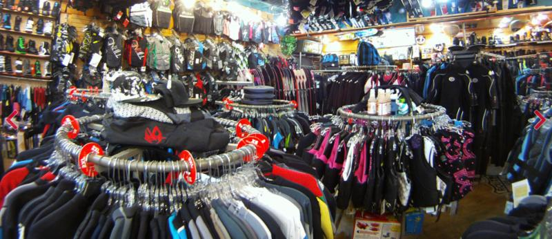 Boutique Sharks - Photo 7