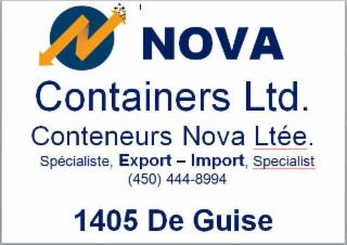 Containers Nova Ltd - Photo 7