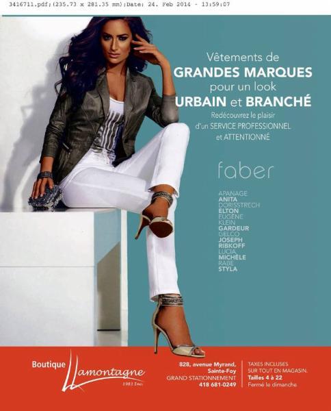 Boutique Lucette Lamontagne - Photo 3