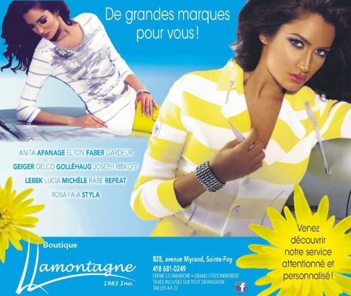 Boutique Lucette Lamontagne - Photo 5